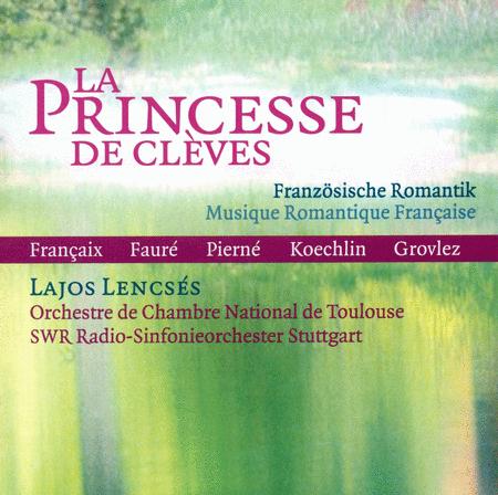J. Francaix: Princesse De Cle
