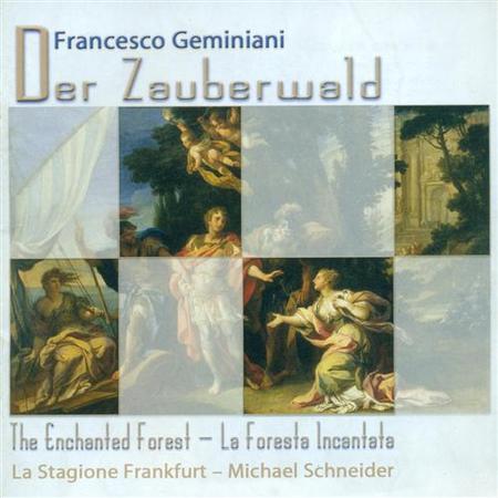 F. Geminiani: Foresta Incanta