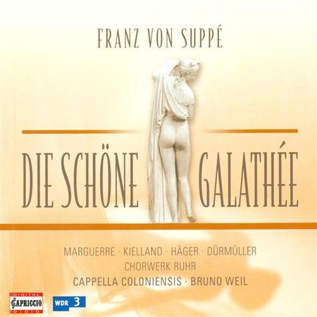 Suppe F. Von: Beautiful Galat