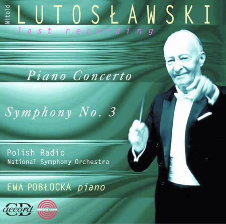 Piano Concerto Symphony No. 3