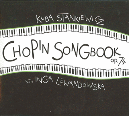 Chopin Songbook