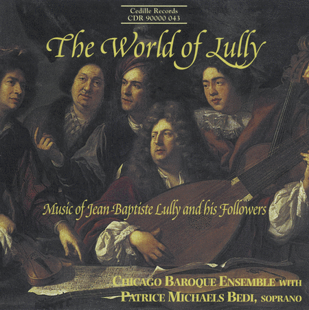 The World of Lully