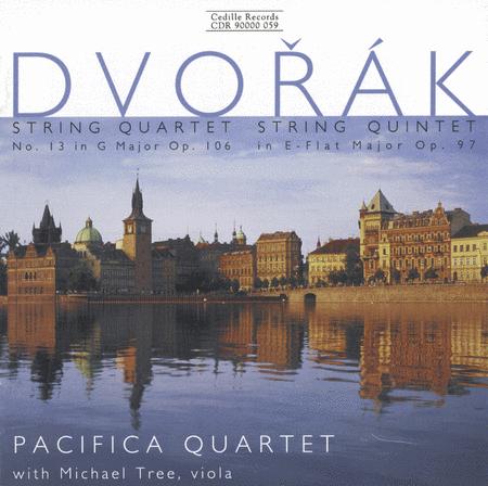 String Quartet/Quintet