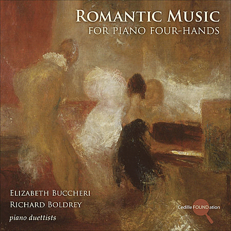 Romantic Music for Piano Four