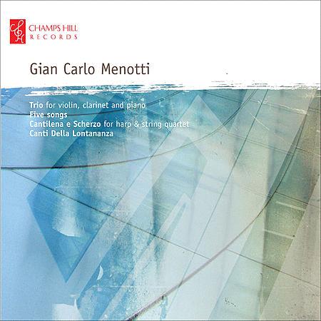 Trio for Violin Clarinet & Piano