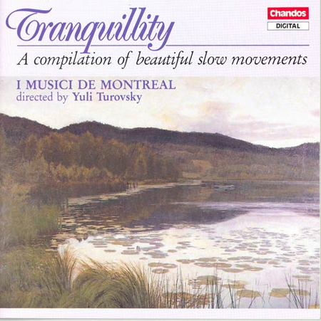Tranquillity a Compilation O