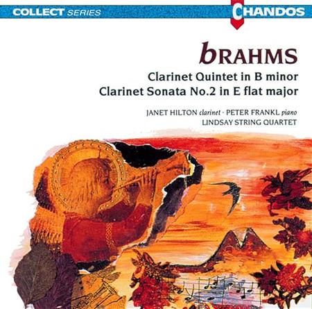 Clarinet Quintet in B Minor / C