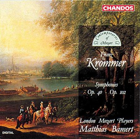 Symphonies Nos. 2 and 4