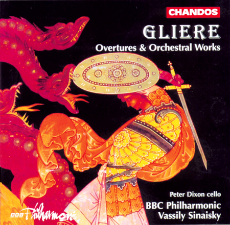 Overtures and Orchestral Works