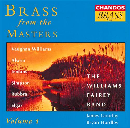 Volume 1: Brass From the Masters