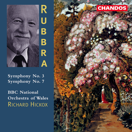Symphonies Nos. 3 and 7