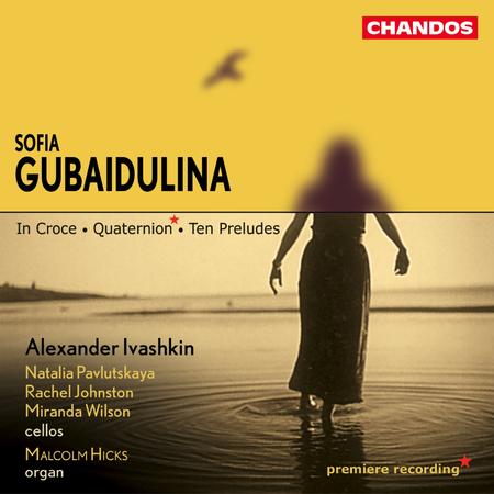 In Croce/ 10 Preludes/ Quatern
