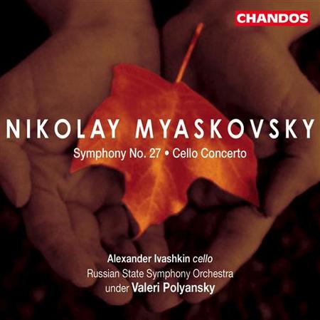 Symphony No. 27 / Cello Concert