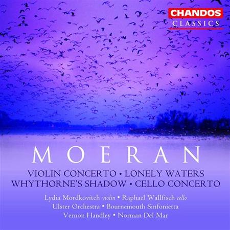 Violin Concerto / Cello Concerto / Lonely