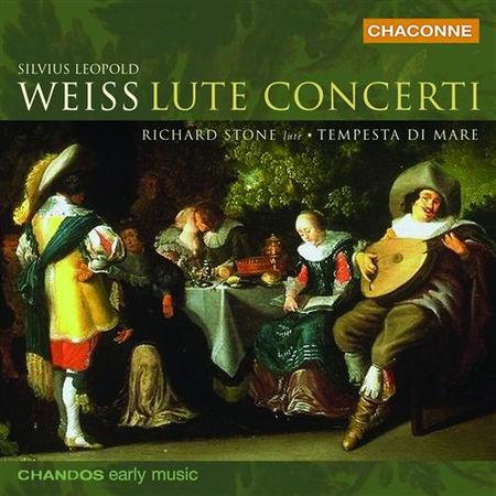 Lute Concertos