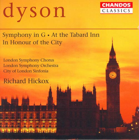 Symphony in G Major / At the Ta