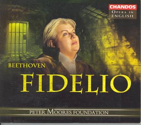 Fidelio (Sung in English)
