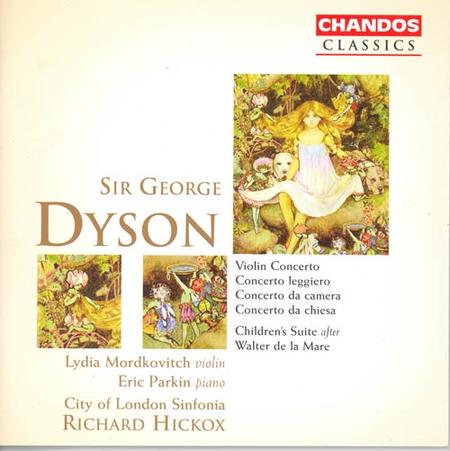 Concertos / Children's Suite