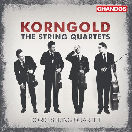 String Quartets Nos. 1 2 & 3