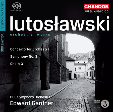 V1: Lutoslawski Orchestral Wor