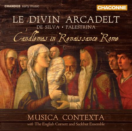 Le Divin Arcadelt: Candlemas I