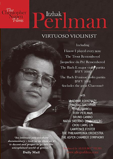 Itzhak Perlman: Virtuoso Violi