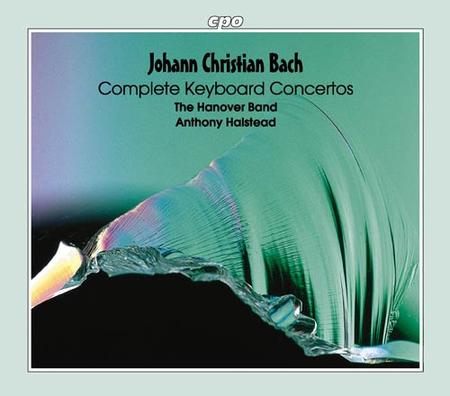 Complete Keyboard Concertos