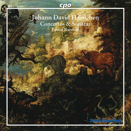 Concertos & Sonatas