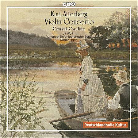 Violin Concerto; Varmlands Rha