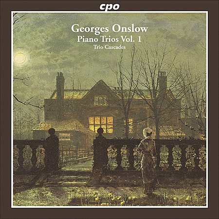 Complete Piano Trios Vol. 1