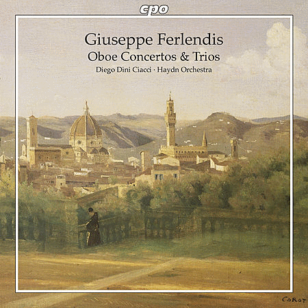 Oboe Concertos & Trios