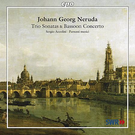 Trio Sonatas and Bassoon Concerto