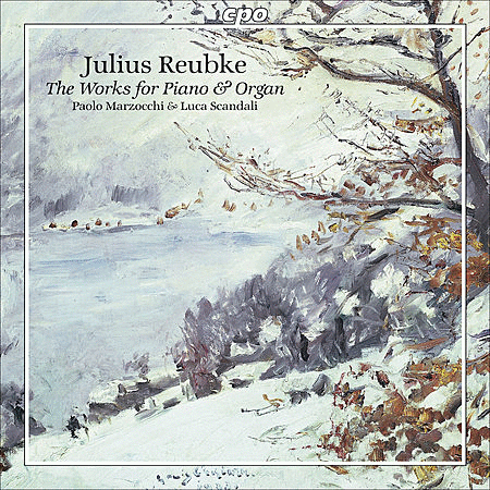 Complete Works for Piano & Organ