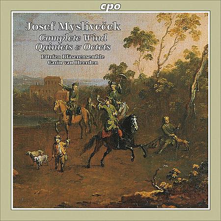 Complete Wind Quintets & Octet