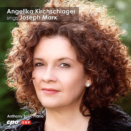 Angelika Kirchschlager Sings J