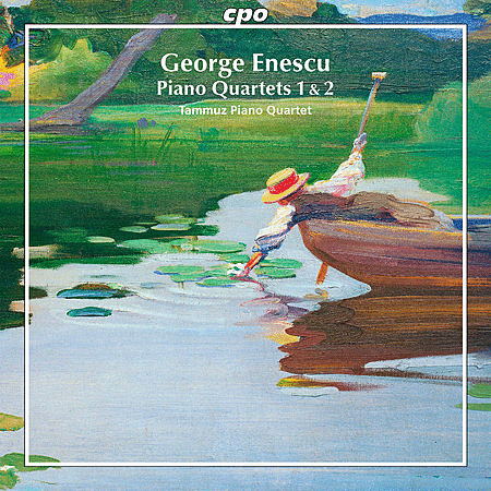 Piano Quartets 1 & 2