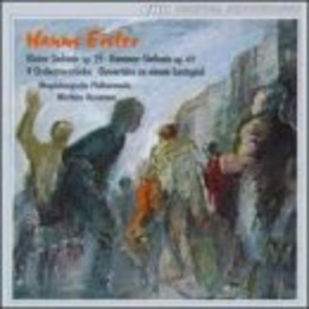 Symphonies Op. 29 & 69