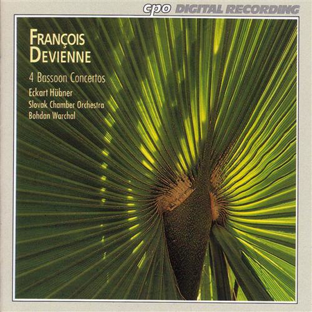 Bassoon Concertos Nos. 1-2 4