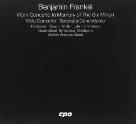 Violin/Viola Concerto