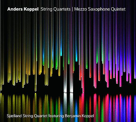 String Quartets and Mezzo-Saxo