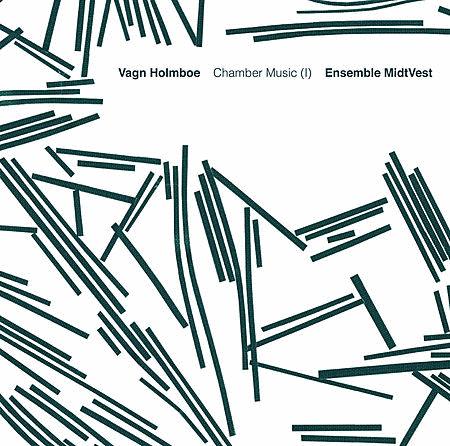 Volume 1: Chamber Music