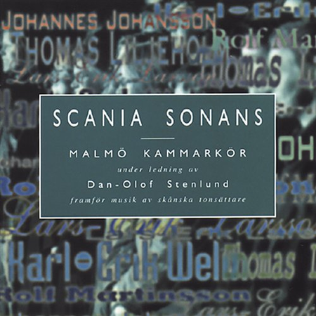 Scania Sonans