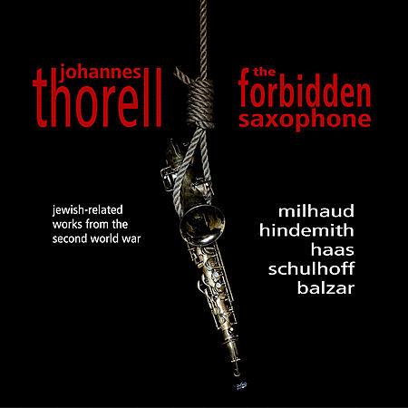 Forbidden Saxophone