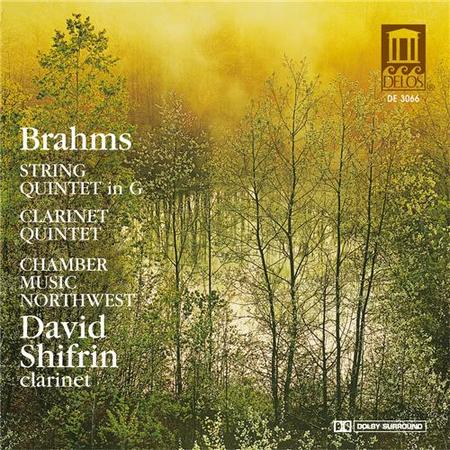 Clarinet Quintet; String Quintet