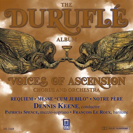 The Durufle Album: Requiem Me