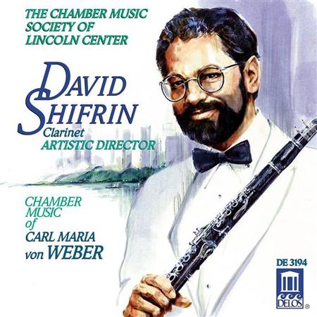 Clarinet Quintet; Grand Duo; I