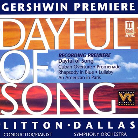 Dayful of Song