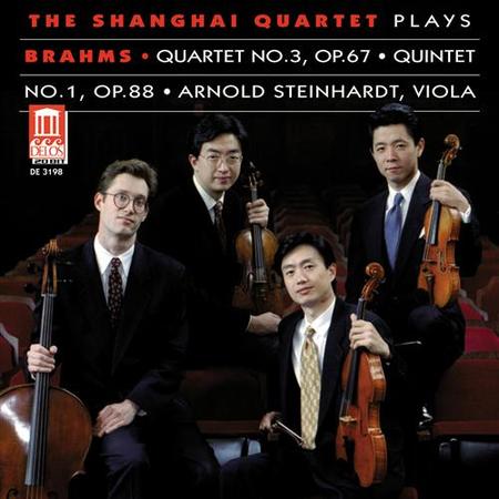 Quartet No. 3 in B-Flat Major