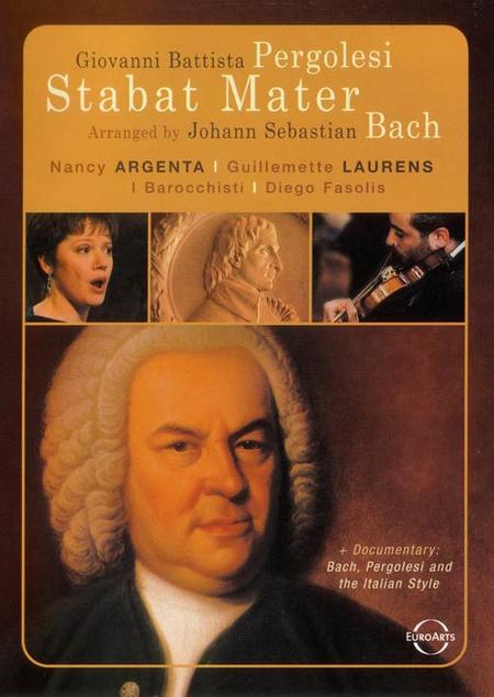 Bach/Pergolesi: Stabat Mater