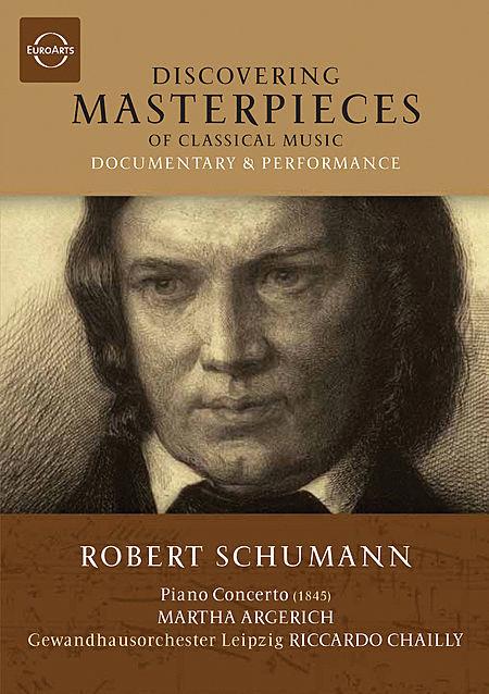 Piano Concerto (1845): Discove